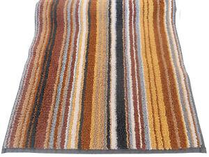 Missoni Home Tappeto Bagno 90x60 Jazel 160 Pesantissimo 2,30 Kili 100% Cotone Les Consommateurs D'Abord