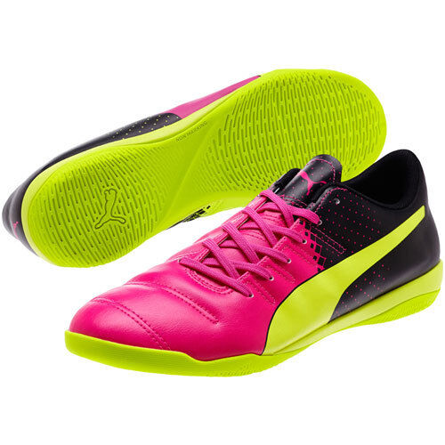 Puma eVoPower 4.3 Indoor HTH deportivos 2018 Zapatos deportivos HTH Nuevo de fútbol 8c8562
