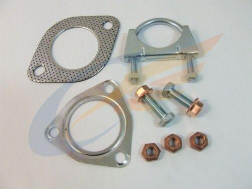 Montagesatz Hosenrohr NISSAN TERRANO I,II 2.7TD 4WD,2.7TDi 4WD 93-02 Anbausatz