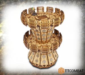 TTCombat BNIB Windmills WWS037