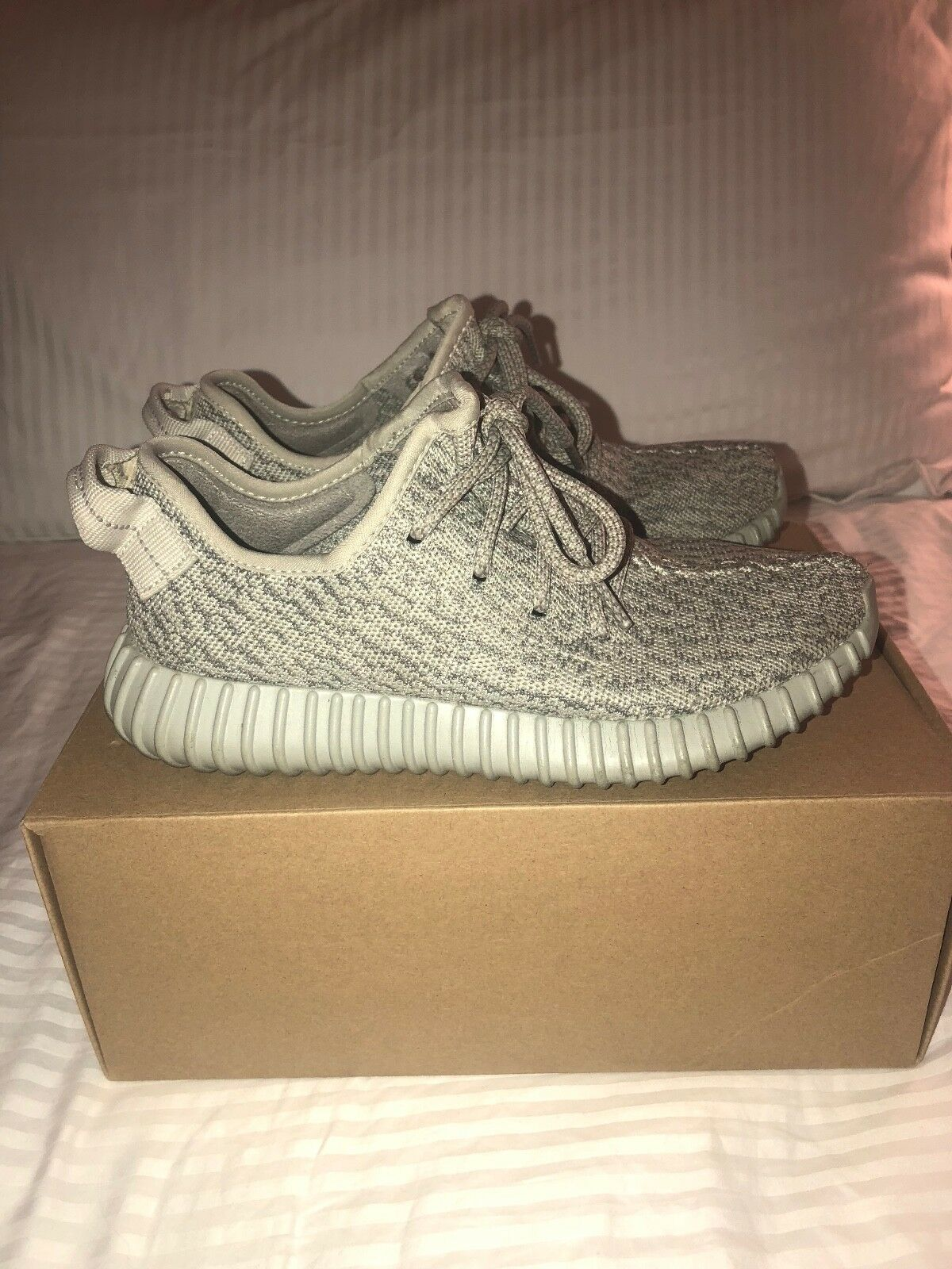 Yeezy boost 350 moonrock size 5