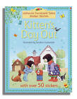 Kitten's Day Out Sticker Storybook by Stephen Cartwright (Paperback, 2008)