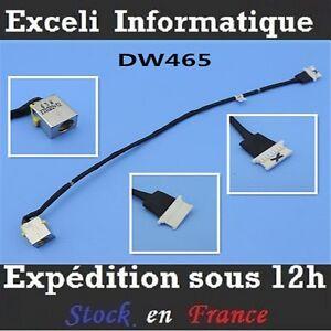 Acer-Aspire-E1-522-jack-dc-power-socket-puerto-de-carga-conector-cable-entrada