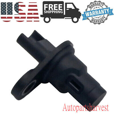 NEW Crank Crankshaft Position Sensor For BMW 328i 740i M3 X3 Z4 SU12910 PC768