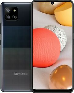 Samsung Galaxy A42 5G 128GB (Prism Dot Black) - Verizon Smartphone - NICE