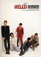 Shinee - Hello [New CD] Asia - Import