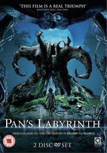 Drama: Pan's Labyrinth