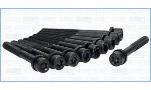 Cylinder-Head-Bolt-Set-GM-CHEVROLET-VECTRA-16V-2-2-139-DOHC-4-1998