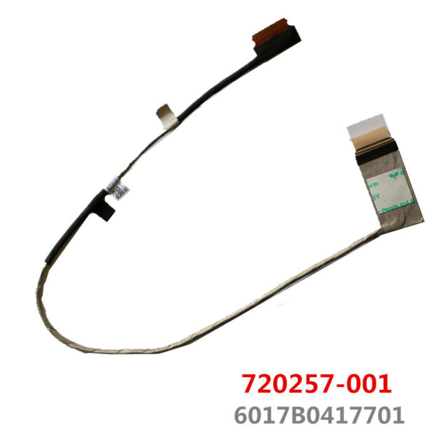 NEW HP ENVY 17-j Series LCD Video Flex Cable 720257-001 6017B0417701
