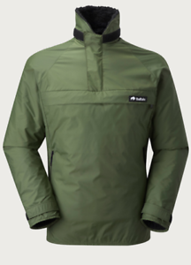 Buffalo Mens Mountain Shirt Pertex and Pile 2 Colours Available...Brilliant Kit