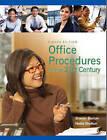 Office Procedures for the 21st Century by Nelda Shelton, Sharon Burton (Spiral bound, 2010)