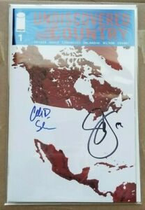 UNDISCOVERED-COUNTRY-1-NYCC-VARIANT-SIGNED-BY-SNYDER-SOULE-Foil-Variant