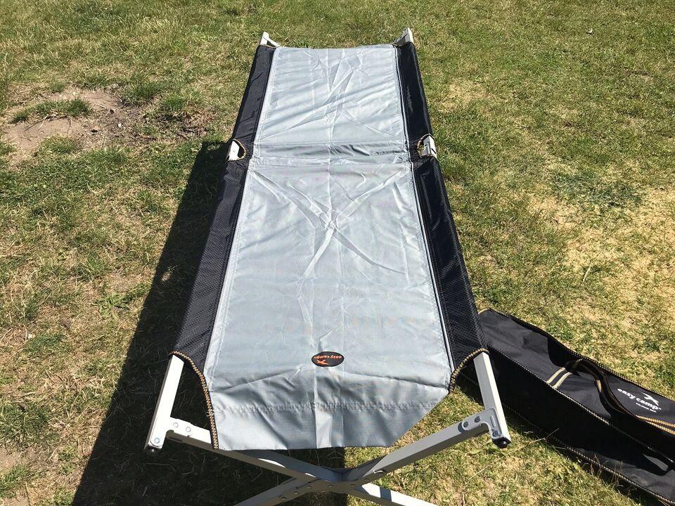 Camping sengen