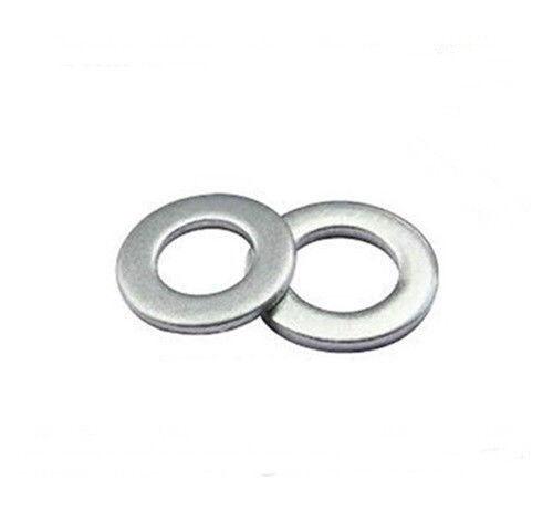 Unterlegscheiben 3 mm DIN 125 M 3 Edelstahl A2 **** Profi Qualität *** 100 Stk
