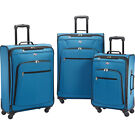 "American Tourister POP Plus 21/25/29"" 3-Pc. Spinner Luggage Set"