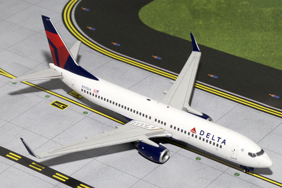 Delta air lines - jets 737 - 800 1   200 g2dal511