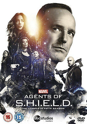 agents of shield staffel 2 dvd