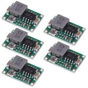 5Pcs-MINI360-3A-DC-DC-Step-Down-Buck-Power-Supply-Converter-Module-MP2307-Chip