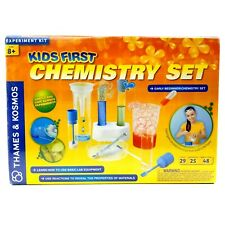 THAMES /& KOSMOS KIDS FIRST CHEMISTRY SET 642921