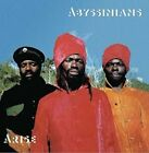 Abyssinians Arise CD 18 Track Reissue of The 1978 Classic With8 Bonus Tracks Re