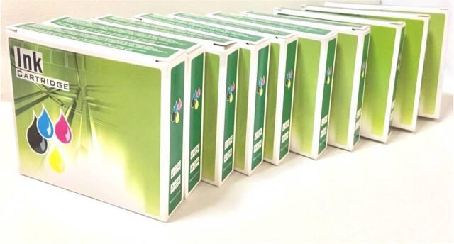 10x HP 564XL Ink Cartridges Photosmart 3070/5510/5520/6510/6520/7510/7520