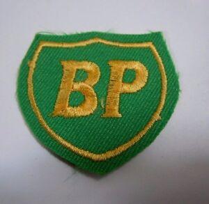 "BUFFALO GASOLINE Embroidered Iron On Uniform-Jacket Patch 3/"""