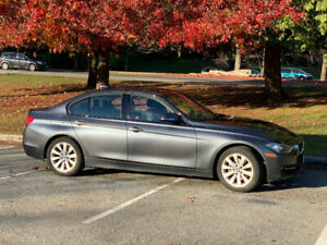 2012 BMW 328i Sport Line, low mileage, exceptional condition