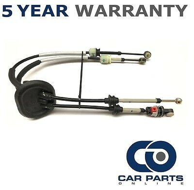 2.2 HDI CPGL13PE 2006-2014 Gear Linkage Cable Set For Peugeot Boxer