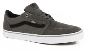 fd956d239087 Vans Lindero (Washed Canvas) Black Men s Casual Skate Shoes SIZE ...