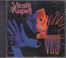 VITALIJ KUPRIJ - vk3 CD