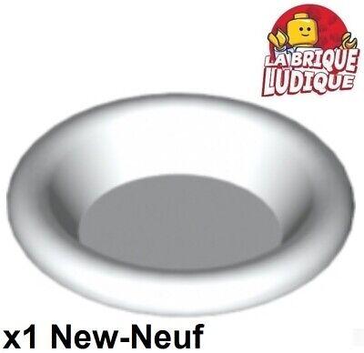 1 x lego 23986 Minifigure Teapot Tea White, White Tea Teapot New New