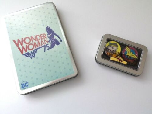 World/'s Finest Collection Ships within 12 hours!!! DC Comics Wonder Woman