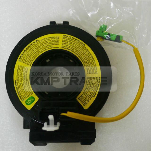 OEM Genuine Parts Clock Spring for KIA 2006~2010 Optima / Lotze