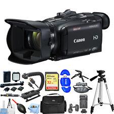 Canon VIXIA HF G40 Full HD Camcorder (Black)!! PRO BUNDLE BRAND NEW!!