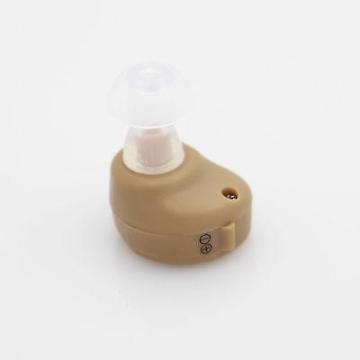 New Digital In Ear Mini ITE Hearing Aid Sound Amplifier Adjustable Tone K-80