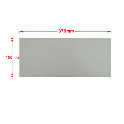 Pack of 2 PVC Patch Light Gray Repair Material for Inflatable boats