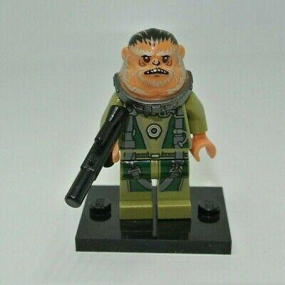 Lego star wars minifigure personnage minifigurine figurine lot