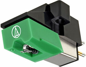 At95e Audio Technica Mm Cartridge Genuine At-95e Moving Magnet