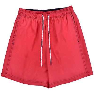 M&s Da Uomo Mesh Foderato Quick Dry Pantaloncini Nuoto Palestra Running Estate Spiaggia Bauli-mostra Il Titolo Originale