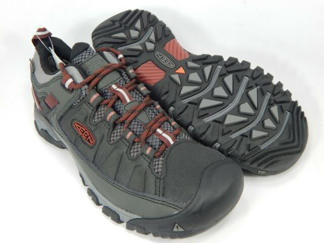 KEEN Mens Anchorage Boot iii wp-m Hiking
