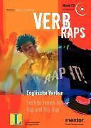 Verb Raps. Englische Verben - Audio-CD - Leichter lernen mit Rap und Hip Hop