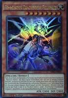YU-GI-OH - RISE OF THE TRUE DRAGONS - 1. AUFLAGE SR02-DE - Singles + Playsets