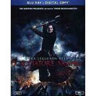 Blu Ray LA LEGGENDA DEL CACCIATORE DI VAMPIRI - (Blu-Ray+Digital Copy) ...NUOVO