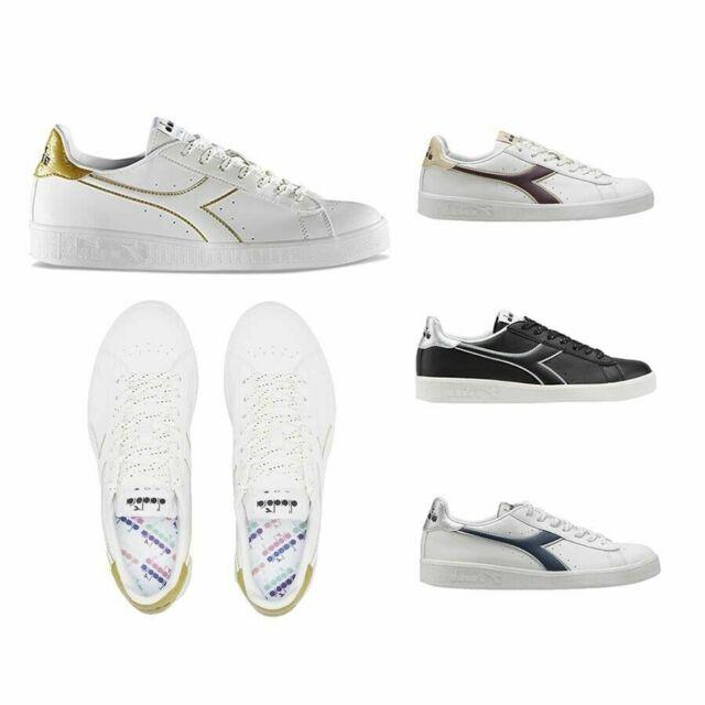 Diadora Scarpa Donna Sneaker Game P 173097 50237 40