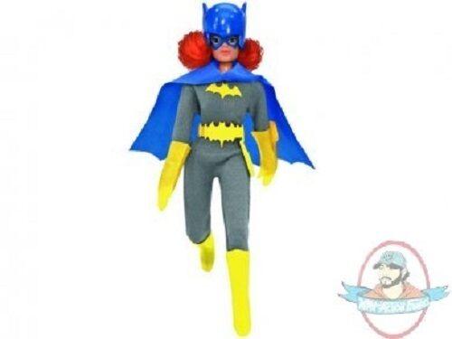 Batman retro - action - figur 8  - serie 3 batgirl zahlen spielzeug - unternehmen