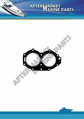Yamaha 40Χ Ε40 head gasket replaces 66T-11181-Α2