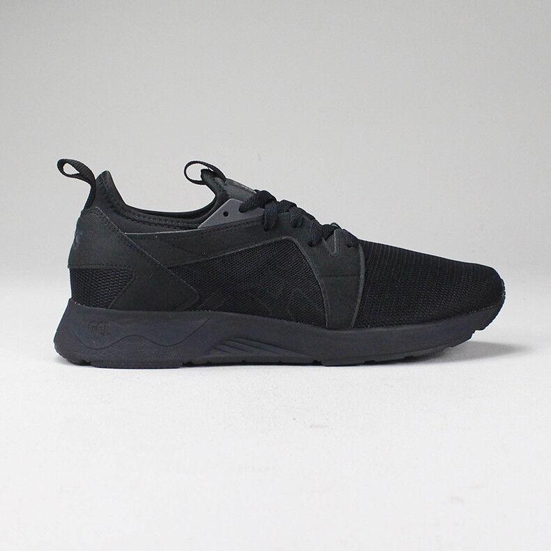 Asics Gel Lyte V RB zapatos Trainers Nuevo En Caja Negro negro tamaño de Reino Unido 6,7,8,9,11