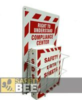 Sds (formerly Msds) Compliance Center - Right To Understand - Ghs Compliant