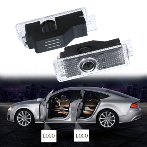 Car Door Welcome Light LED Logo for E90 E91 E92 E93 E60 E61 E63 E64 E85 E86