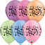 6-x-11-034-Printed-Qualatex-Latex-Balloons-Assorted-Colours-Children-Birthday-Party thumbnail 108